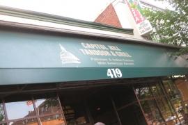 Capitol Hill Tandoor & Grill