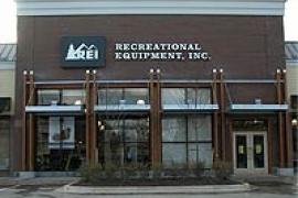 REI - Rockville MD