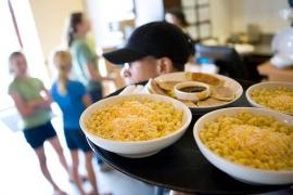 Noodles & Company - Arlington VA