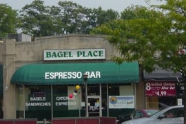 Bagel Place of College Park