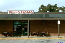 Bella Italia @ Annapolis