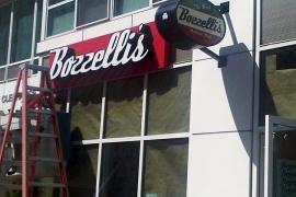 Bozzelli's Italian Deli @ Crystal City