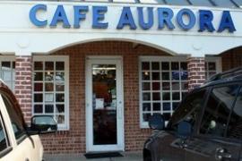 Cafe Aurora - Alexandria VA