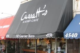 Cassatt's Cafe @ Arlington