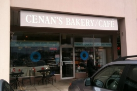 Cenan's Bakery @ Vienna