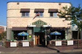 Cornerstone Grill & Loft