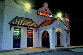 El Paso Cafe @ Arlington