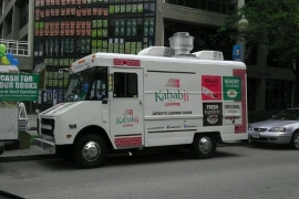 Kababji Truck