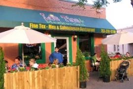 Los Tios Grill @ Del Ray