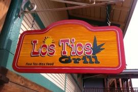 Los Tios Grill - Leesburg VA