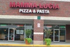 Mama Lucia Pizza & Pasta - College Park MD
