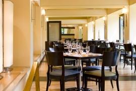 Restaurant Mez @ Crystal City