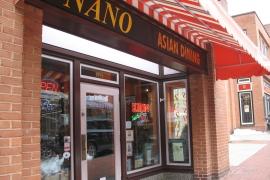 Nano @ Annapolis