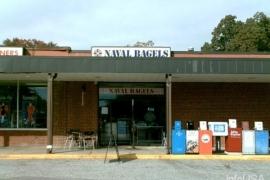 Naval Bagels @ Annapolis