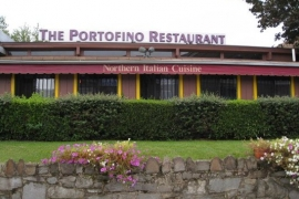 Portofino Restaurant @ Crystal City