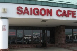 Saigon Cafe @ Sterling