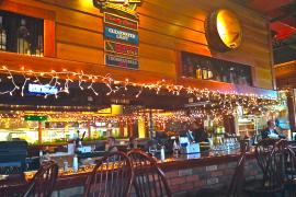 Hops Restaurant & Brewery