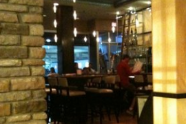 Lebanese Taverna - Tyson's Corner Mall VA
