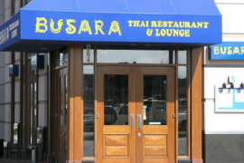 Busura Thai - Reston Town Center VA