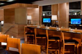 The Grand Cafe - Grand Hyatt DC