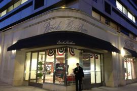 Brooks Brothers - Dupont Circle DC