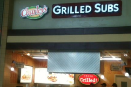 Charley's Grilled Subs - Bethesda MD