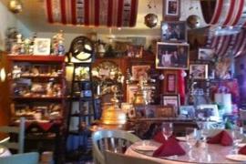 Layalina Restaurant - Arlington VA