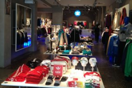 Adidas Originals Store - Georgetown VA