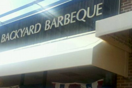Backyard Barbeque - Arlington VA