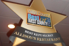 Allison's Restaurant - Crofton MD