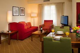 Residence Inn - Dupont Circle