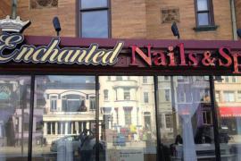 Enchanted Nails & Spa