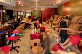 Mimosa Beauty Salon - Dupont Circle DC