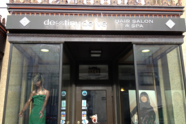 Destiny De've Hair Salon & Spa