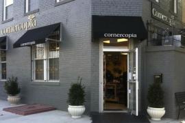 Cornercopia - Capitol Hill SE