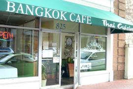Bangkok Cafe - Fredericksburg VA