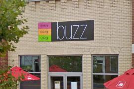 Buzz Bakery - Alexandria VA