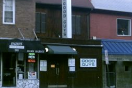 Good Guys Club - Glover Park DC