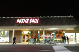 Austin Grill - Springfield VA