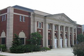 Ritchie Coliseum - University of Maryland