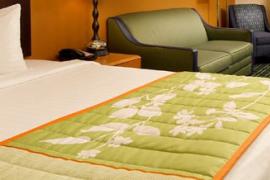 Fairfield Inn & Suites - Manassas VA