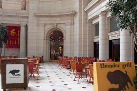 Thunder Grill -- Union Station DC