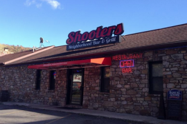 Shooters Bar and Grll - Cumberland MD