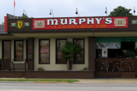 Murphy's Irish Pub - Virginia Beach VA