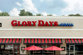 Glory Days Grill - Fairfax VA
