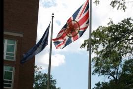 British Embassy