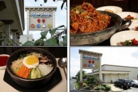 Hangang Korean Cuisine - Annandale VA