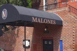 Malones of Manassas