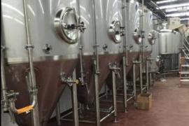 7 Locks Brewing - Rockville MD