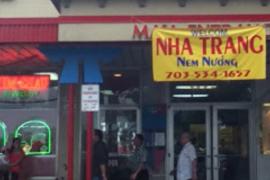 Nha Trang - Eden Center VA